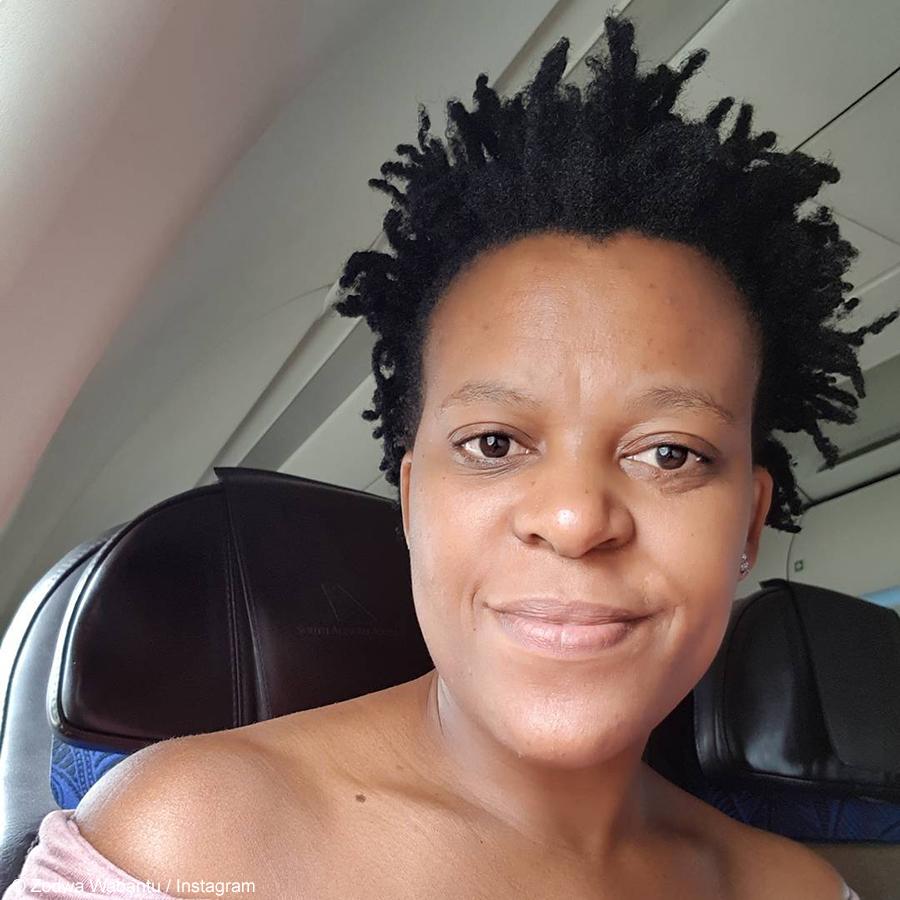 Zodwa Wabantu Hosts Perfume Pop-Up Shop At Sunnyside Lifestyle Lounge