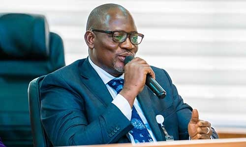 FIRS, Customs, NNPC, DPR Contributed N6.1trn Into Federation Account In 10 Months — Nami