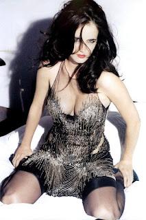 Sexy Eva Green Bikini Picture