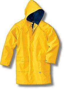 Share Tips memilih jas hujan anti bocor yang aman