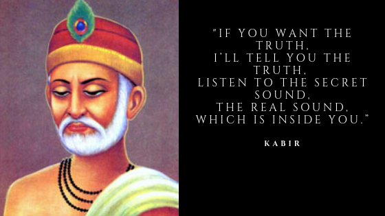 Kabir Quotes in English | Best Inspirational and motivational Quotes on Sepher