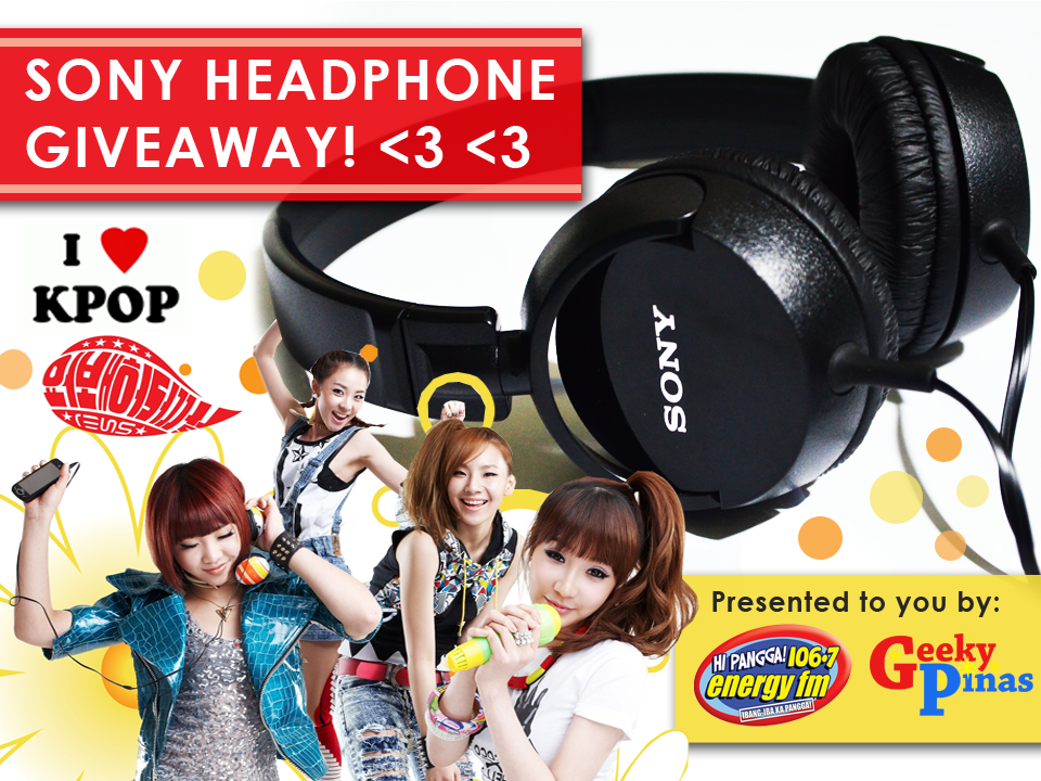Sony MDR-ZX100 Headphone Review & Giveaway!