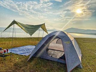 Dịch vụ cho thuê lều cắm trại giá rẻ tại HCM