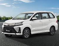 Tempat Kredit Mobil Toyota Veloz