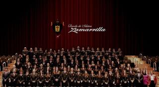 La Banda de Música de Zamarrilla acompañará a María Santísima de Nueva Esperanza