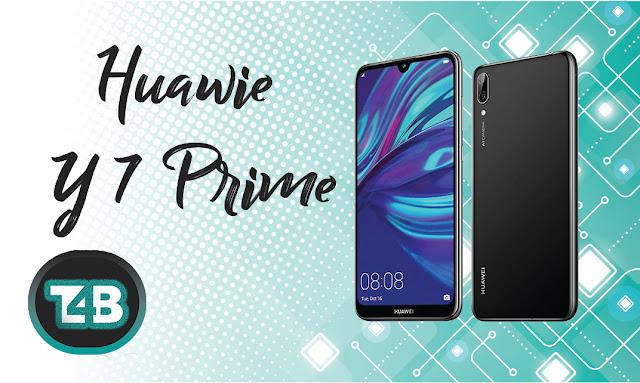 سعر ومواصفات هاتفHuawie Y7 Prime 2019