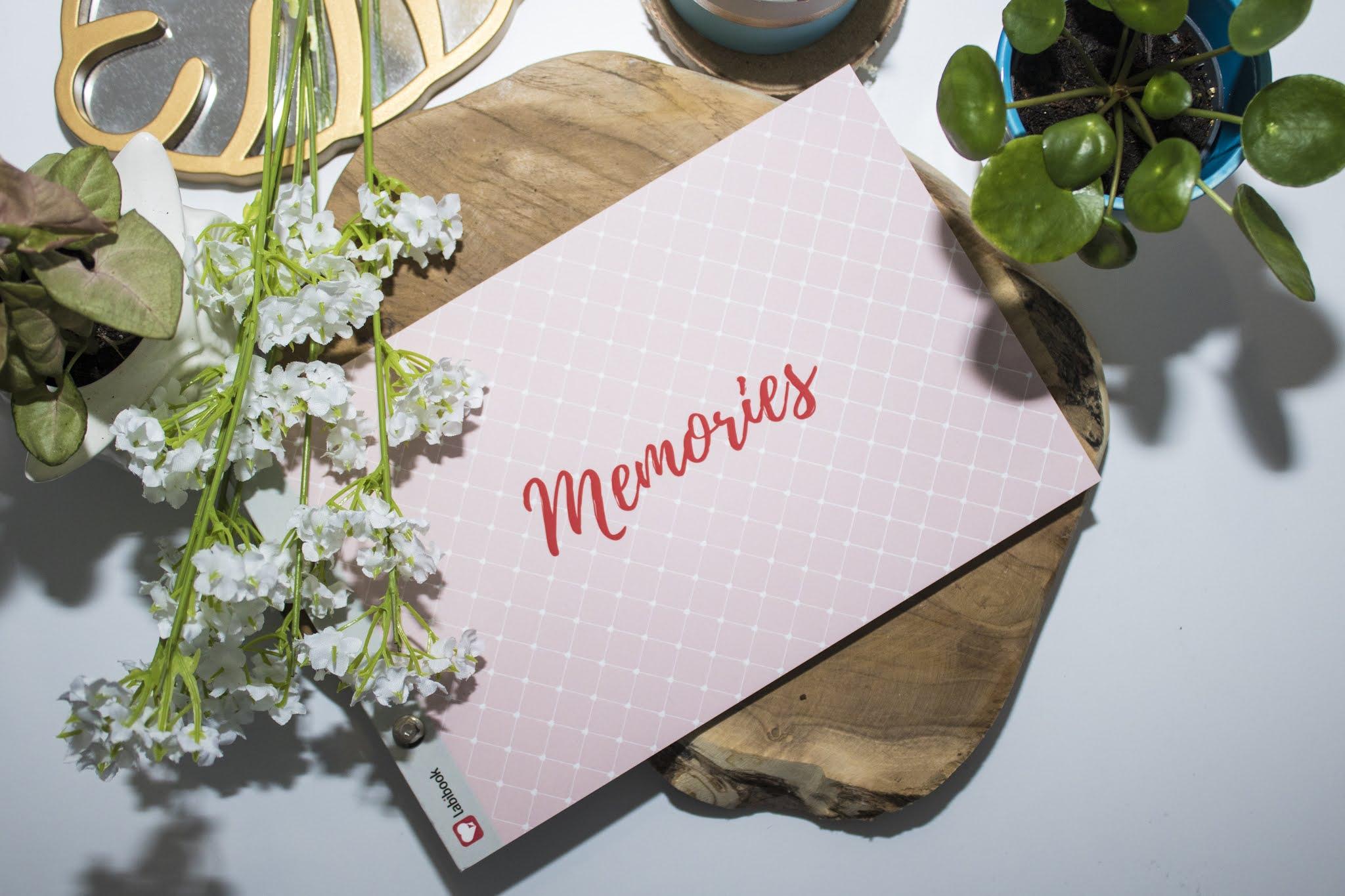 Wydrukuj wspomnienia - Labilab