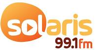 Ouvir a Rádio Solaris FM 99,1 de Fores da Cunha RS Ao Vivo e Online