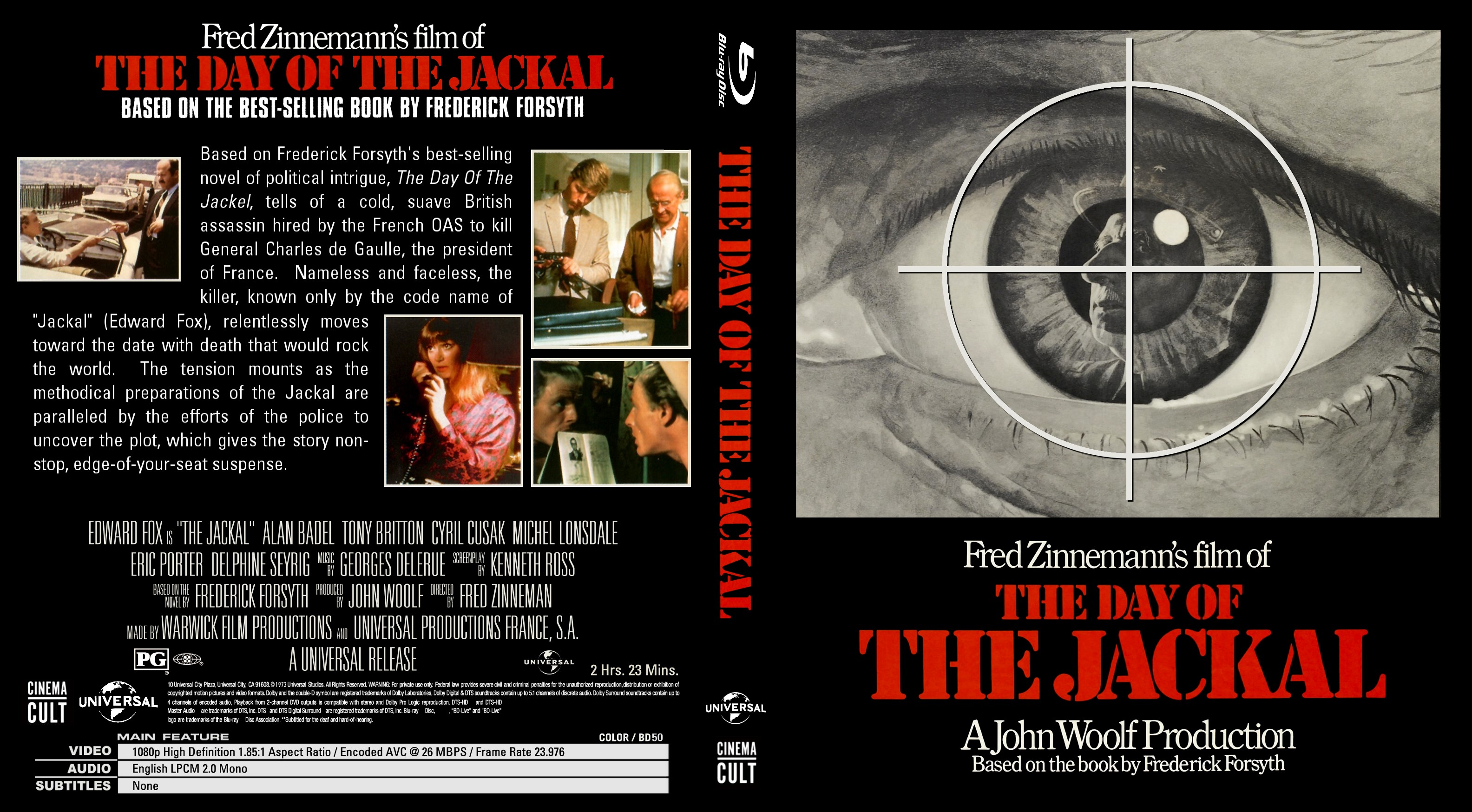 Day of the jackal free movie download