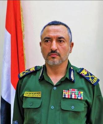 وزير حوثي ينعي قيادات بارزة