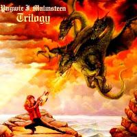 """Ο δίσκος του Yngwie Malmsteen """"Trilogy"""""""