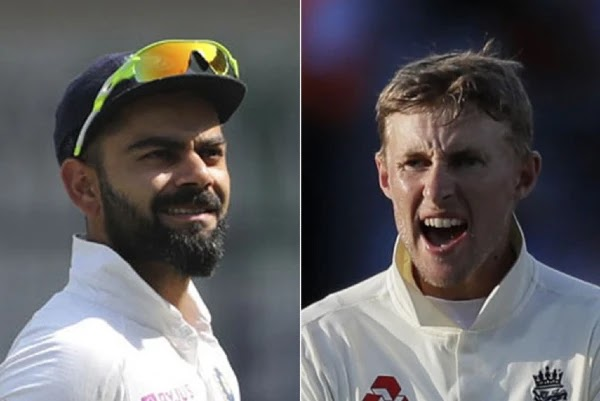 battle bewtween india and england to reach in World Test Championship Final