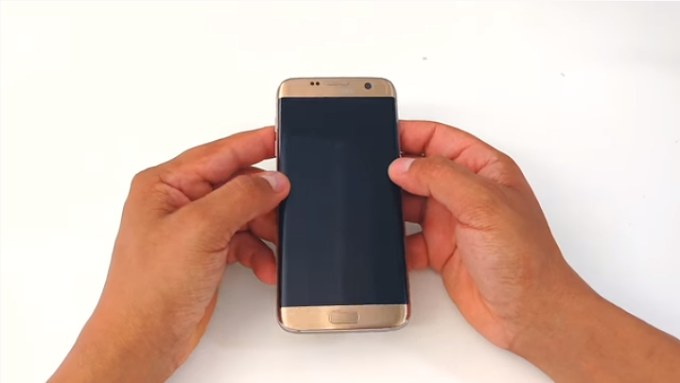 Aprenda como Formatar (Hard Reset) os aparelhos Samsung Galaxy S7, S7 Edge, SM-G930, G930F, G935, G935f.