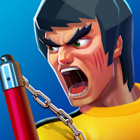 Kung Fu Attack 2 – Fist of Brutal Mod Apk