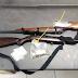 PM flagra homens com arma de fogo durante atendimento de roubo na Estrela