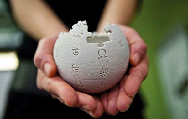 5 ميزات خفية لا تعرفها في ويكيبيديا