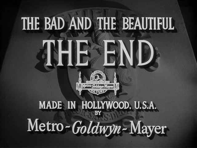 The Bad and the Beautiful movieloversreviews.filminspector.com