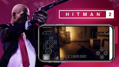Hitman 2 Mod Apk + OBB Full Download Android Mobile
