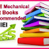 AMIE Mechanical Text Books Recommended by IEI, Preparation Strategy, Free Study Notes.