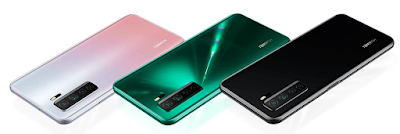 Huawei P40 Lite 5G Price Specifications in Pakistan