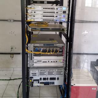 Mikrotik Server