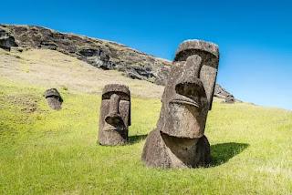 Chile Honeymoon easter island