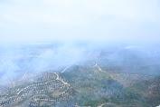 Kasum TNI Apresiasi Prajurit TNI-Polri Bahu Membahu Padamkan Karhutla di Riau