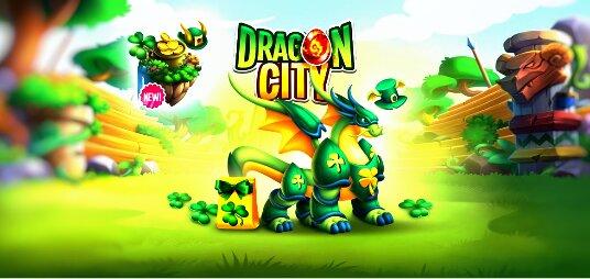 تحميل ملف Apk لعبة Dragon City الاصدار الجديد للاندرويد