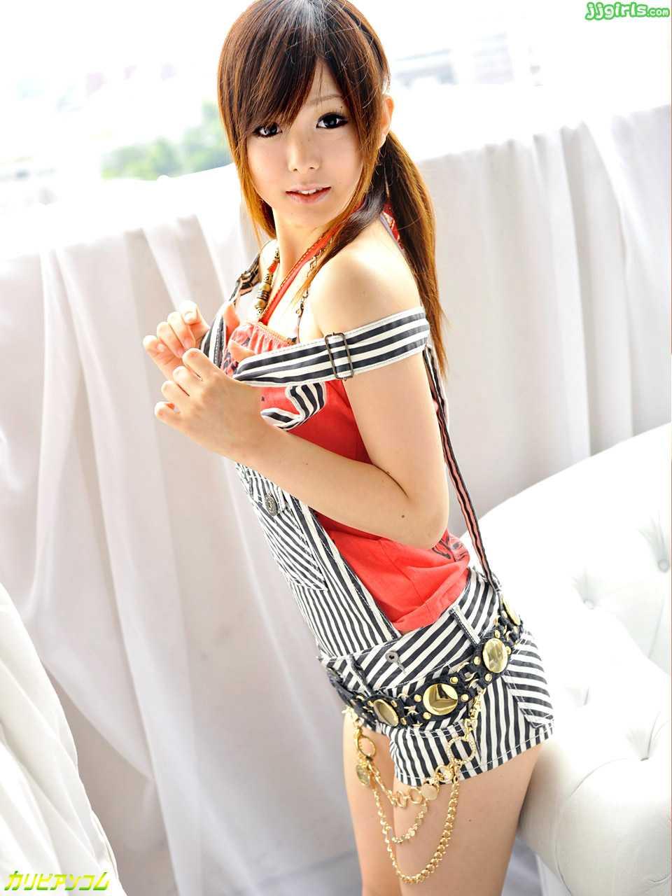 Asian large boob cute girl pussy