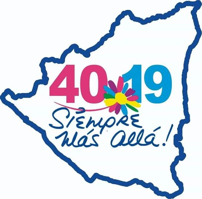 Nicaragua: 1979-2019 La transformación