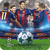 Download Pro Evolution Soccer 2017 Android 0.9.1 Apk + Data