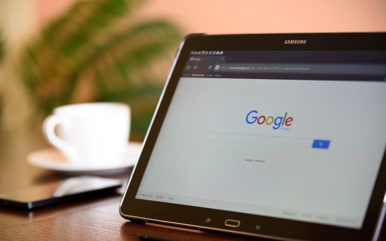Google Berada Di Kedudukan Pertama Antara Top 100 Laman Web Yang Popular