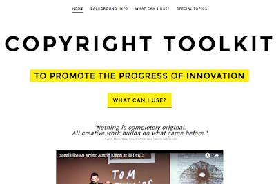 Copyright Toolkit