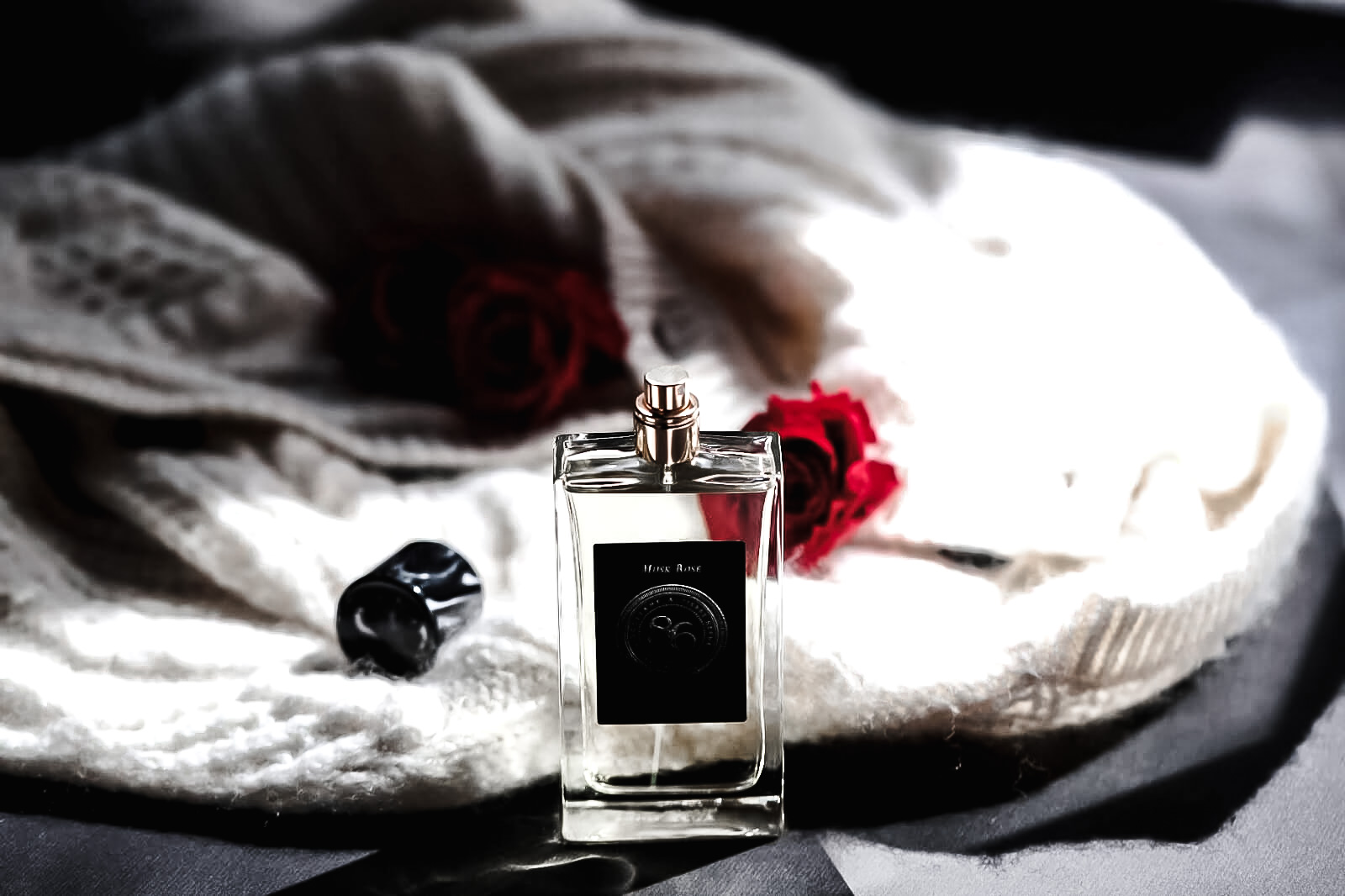 86 Champs Musc Rose Parfum test