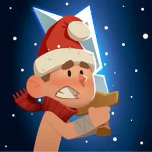 Almost A Hero Mod Apk Free Shopping