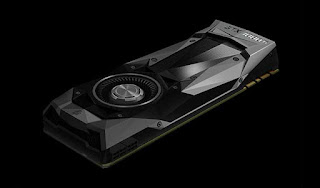 review terbaru dan harga dari vga card terbaik nvidia gtx 1080