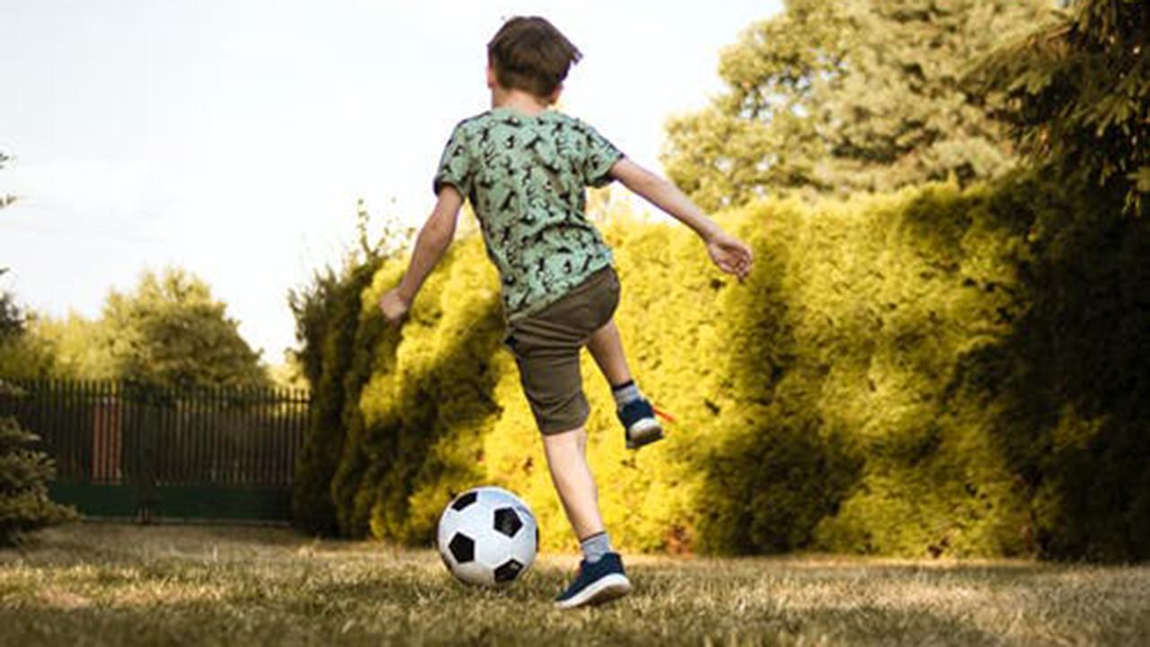 Aktivitas Fisik Pada Anak Usia 0 – 2 Tahun