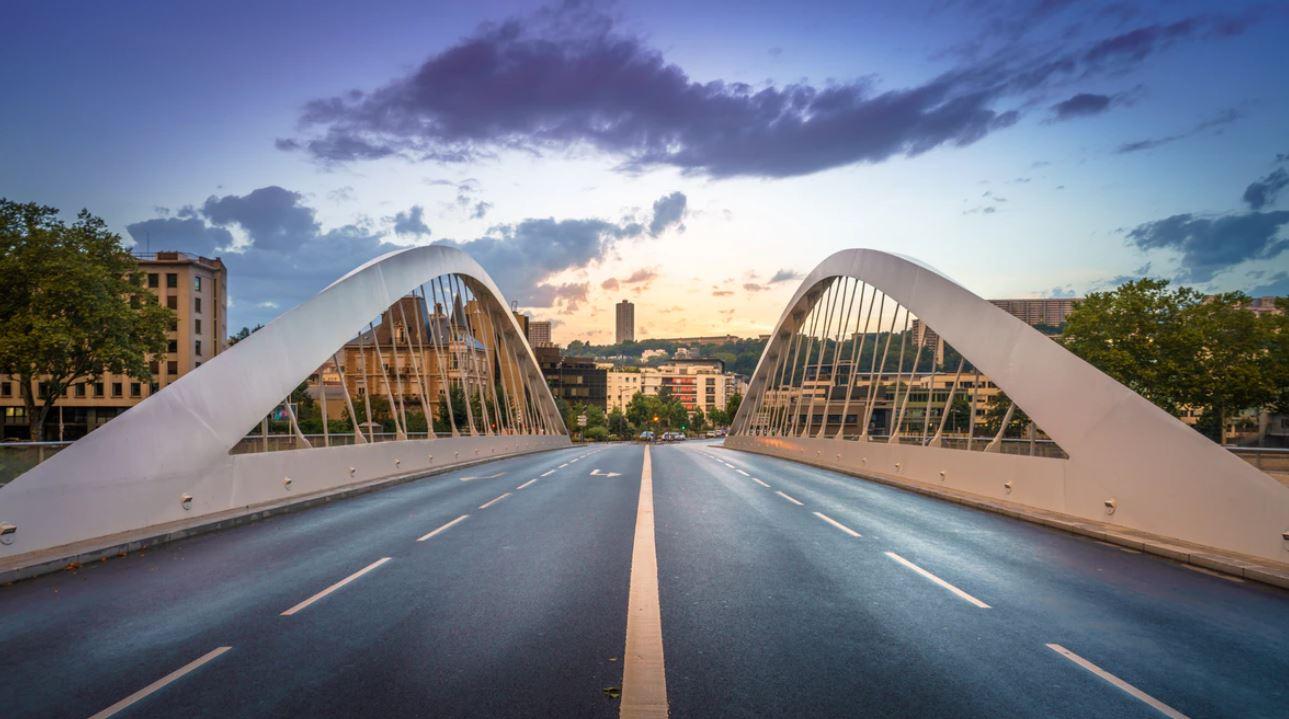 Activité à Lyon en septembre 2020