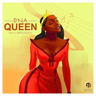 DNA - Queen (Prod. Don Jazzy)