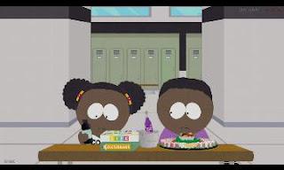 South Park Episodio 16x07 Cartman Encuentra el Amor