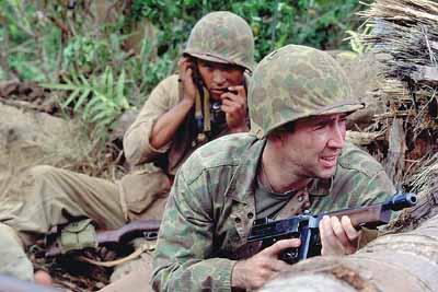 hantu baca Film Perang Terbaik di Perang DUNIA II Berdasarkan Kisah Nyata WINDTALKERS 2002