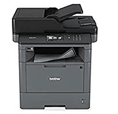 Brother DCP-L5500DN Scanner Driver Software Download