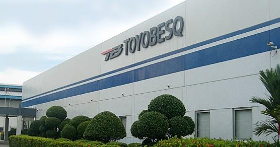 Loker Kawasan Pabrik KIIC Karawang PT Toyobesq Precision Parts Indonesia VIA POS