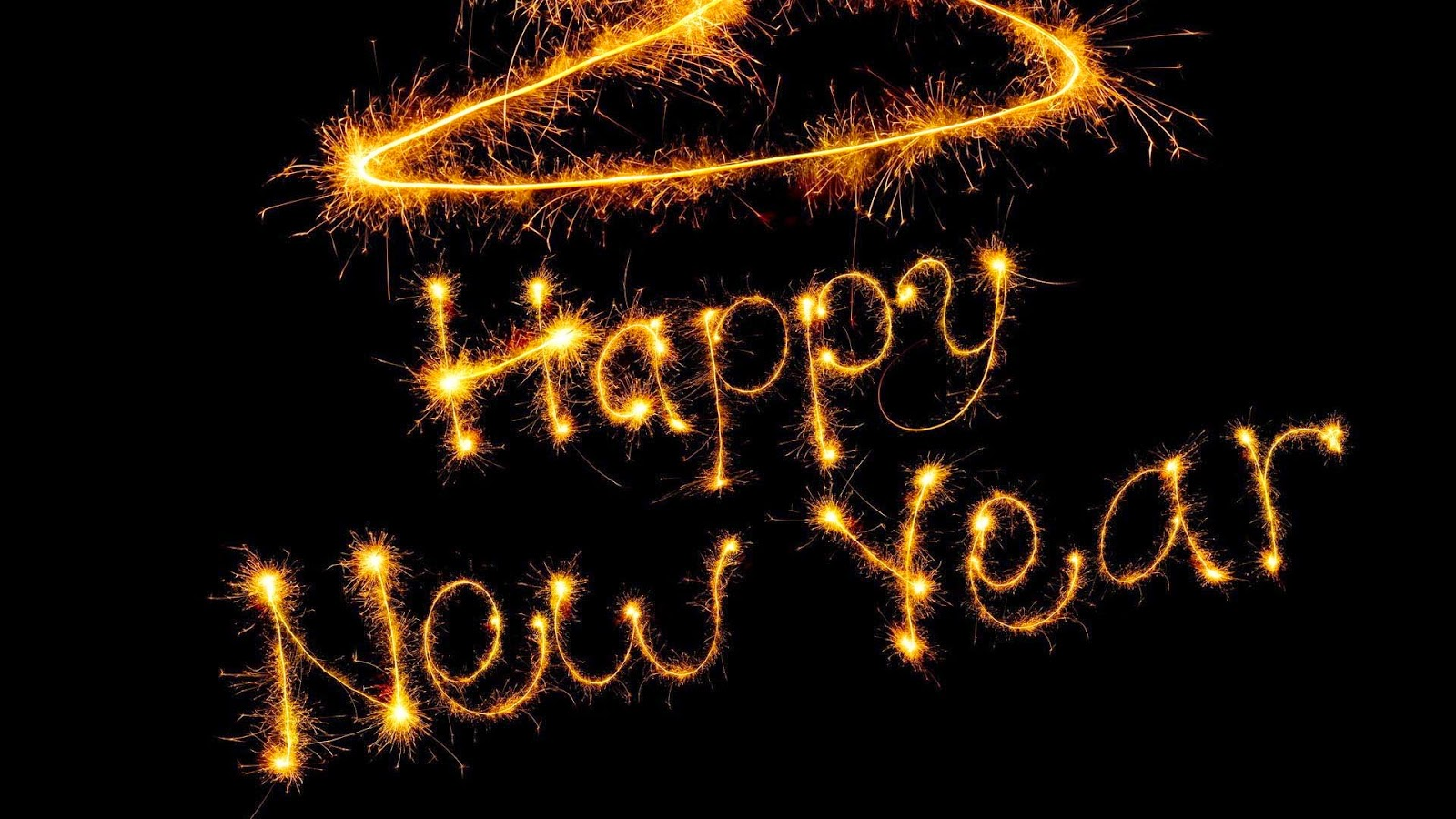 Happy New Year Fireworks 75