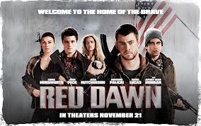 Red Down(2012)
