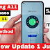 Samsung A11 (SM-A115F) FRP Bypass/Google Account Lock Bypass Android 11 | Without SamHub/MagMa Tool