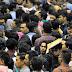 IPK Setinggi Gunung dan Hampir Setengahnya Cumlaude - Angka Pengangguran Sarjana Justru Tembus 630.000