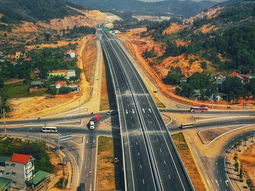 cao tốc Cam Lâm - Vĩnh Hảo