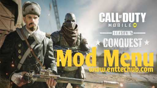 Download Call of Duty Mobile Mod Apk Unlimited Money Latest Version 2020