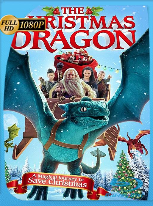 El Dragon de Navidad (2014) 1080p BRRip Latino [GoogleDrive] [tomyly]